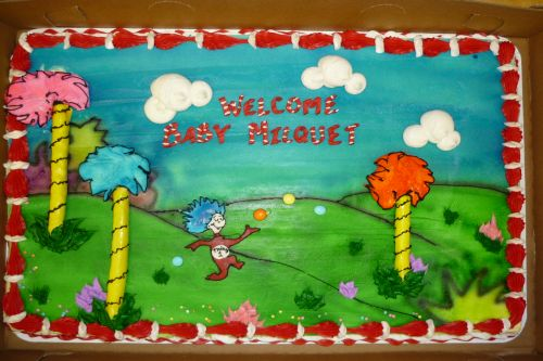 Witts Piggly Wiggly Cake Gallery